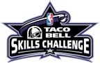 El concurso de habilidades del All-Star 2015