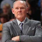 George Karl entrenará a los Kings