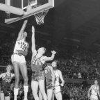 ¿Sabías que…? Wilt Chamberlain y la regla de los tiros libres en la NCAA