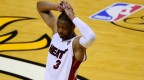 Dwyane Wade se pierde el All-Star