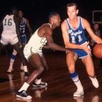 ¿Sabías que…? 13 de febrero de 1954. Frank Selvy hace 100 puntos en la NCAA