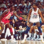NBA All Star game 1987 (íntegro)