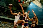 NBA  Finals 1983. Lakers vs Sixers; primer partido (Recordando al Doctor J)