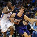La teoría del caos y el cierre de mercado en la NBA