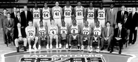 Spurs-1999