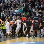 Comunicado conjunto de Bilbao Basket y Saski Baskonia