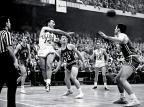 ¿Sabías que…? La difícil llegada de Bob Cousy a los Boston Celtics