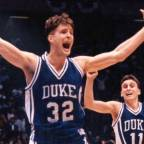 1991 NCAA Basketball National Championship; Kansas vs Duke
