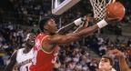 ¿Sabías que…? 3 de marzo de 1990; el casi cuádruple-doble de Hakeem Olajuwon