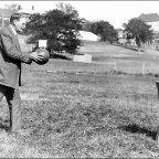 ¿Sabías que…? 11 de marzo de 1892. Primer partido público de baloncesto