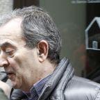 Detenido Raúl López, presidente del consejo de administración del Obradoiro