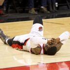 Wesley Matthews se rompe el tendón de Aquiles