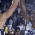 """Duke – Kentucky, 1992. """"El mejor partido de la historia de la NCAA"""""""