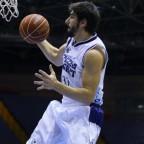 Dani Díez, mejor jugador joven de la Liga Endesa