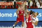 Preselección de Serbia para el Eurobasket 2015