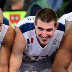 Preselección de Francia para el Eurobasket 2015