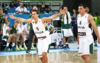Preselección de Lituania para el Eurobasket 2015