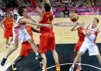 Preselección de Rusia para el Eurobasket 2015; sin Kirilenko