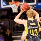 Luke Sikma firma por el Valencia Basket