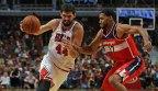 Mirotic, en la primera lista de España para el Eurobasket