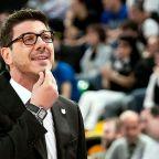 Fotis Katsikaris entrenará al UCAM Murcia
