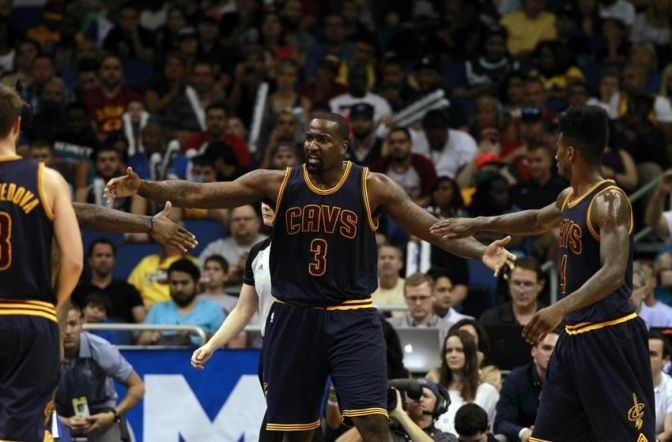 kendrick-perkins-iman-shumpert-nba-cleveland-cavaliers-orlando-magic-850x560