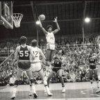 Supergame II: NBA vs ABA, 1972 (Partido completo)