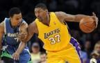 Ron Artest vuelve a los Lakers (y no es una broma)