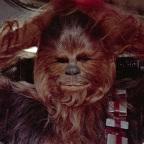 ¿Sabías que…? Mark McNamara, Chewbacca y los Ewoks