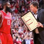 Kevin McHale, despedido por los Rockets