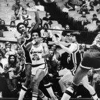 Los equipos de la ABA: los Memphis Sounds