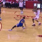Y el mundo del baloncesto contuvo el aliento