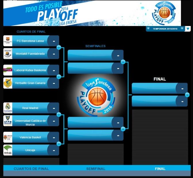 playoff