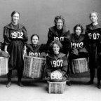 ¿Sabías que…? La creación del baloncesto femenino