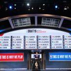 Listado completo del Draft 2016