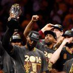 Los Cavs son los nuevos campeones de la NBA