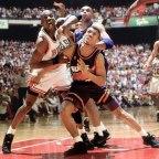 ¿Sabías que…? Los 62 minutos de Kevin Johnson ante los Bulls